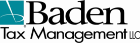 Baden Tax Management LLC Logo.